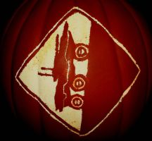 Mass Effect Mako Mountain Climbing Team Pumpkin by RebelATS