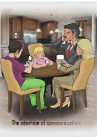 Commission 'Family' by dadich