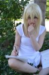 Namine the Nobody 11 by shelle-chii