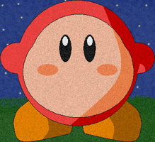 Waddle Dee by Glench
