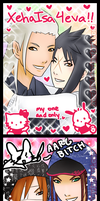 PURIKURA by xochibi