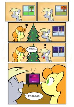 Its That Time of Year Again by LendABit