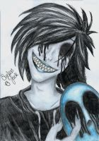 Eyeless Jack [SCAN] by Jeffuzed