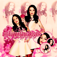 Blend Cher Lloyd by JusticeyBieber