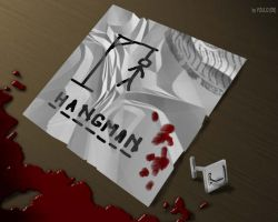 HangMan was here... by Youlo