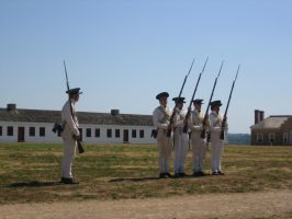 Fort Snelling by identityxXxunveiled