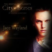 Jace Wayland by Martange