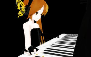 Piano by tsuuChan