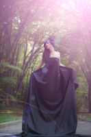 Ophelias Crown by ChristabelTaivas