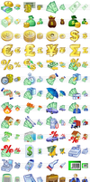 Money Icons by money-icons