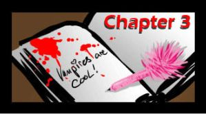 Vampires R Cool Ch 3 by neilak20
