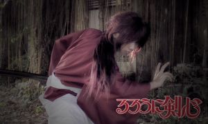 Himura Kenshin by achied90 by achied90