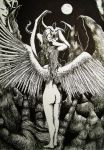 Angels and Demons by Aristotlerocks007