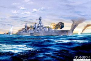 Shelling Omaha by bwan69
