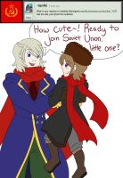 Question 58 : Meeting LIttle Kalingrad~ by Ask-Soviet-Russia