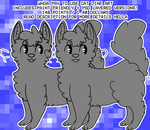 PAY TO USE CAT LINE ART by princepup