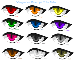 Vengeance Base Eye Color Slct. by Meepndoodle