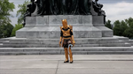 Knight Lautrec Cosplay gif by SuspiciousTumbleweed
