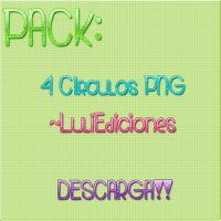 Pack 1 by LuliEdiciones
