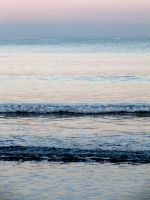 Winter seaside II by ClairesDreams
