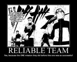 Naruto Motivational Poster 2 by 82and9make91