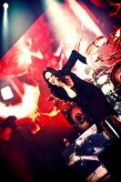 Anette Olzon by Juzma