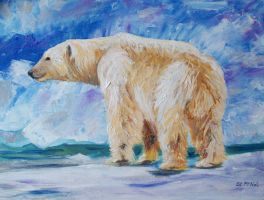 Polar Wild by Eddyfying
