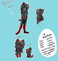 Equinox Reference (New) by WhenDuskFalls