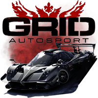 GRID Autosport by POOTERMAN
