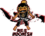 This Is INDONESIA by goodmorningnight