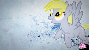 Derpy Wallpaper by EdwinprGTR