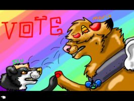 Vote by hitsong955