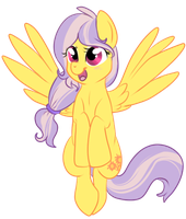 Sunny Rays by lulubellct