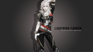 Lightning LR by DarkAnimaPro