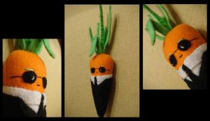 F.B.I. Carrot by FrealaF