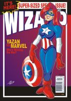 Cover Wizard by RickCelis