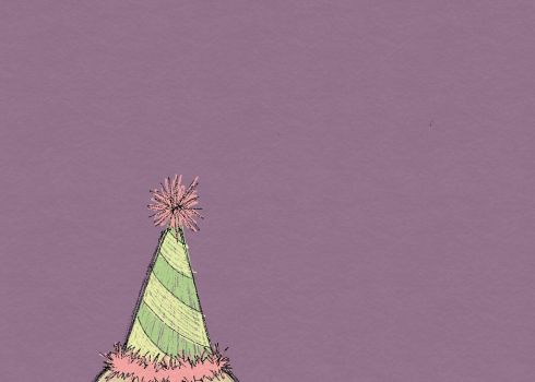 A Hat: Annual Celebrations by achangelingchild