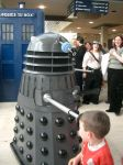 The Dalek's Kiss by CuriousCreatures