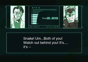 Strip Jam: Otacon?? by ScottEwen