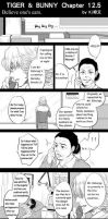 "TnB Chapter12.5""English ver."" by kingsindigo"