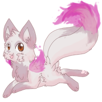 CutePoochyena261 :RQ: by AppleDew