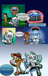 Cold Feelings  [ALS Ice Bucket Challenge] by MarekSterling