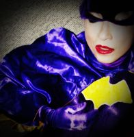 66 Batgirl Cosplay Photostory - Chapter 21 Exposed by ozbattlechick