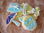 Tasty cookies by Yuleen75