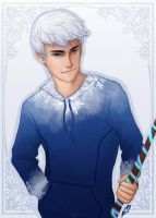Jack Frost by realgoodpizza
