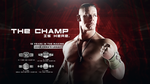 The Champ is Here - John Cena wallpaper by JaggedGFX