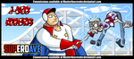 Commission: Jordan6426 by MTC-Studios