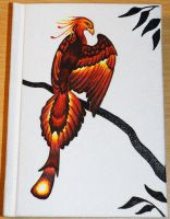 Phoenix book by Moorstream
