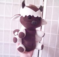 Appa Plush by Miiroku