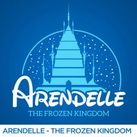Arendelle - The Frozen Kingdom by Alecx8